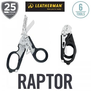 Leatherman Raptor 831742