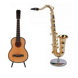 Miniaturas musicales