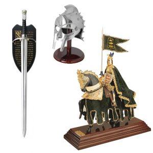 Espadas y Réplicas de Armas