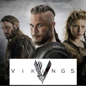 Replicas de Vikings